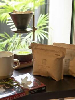 KUMASHUAN Coffee and/or Coffee Maker