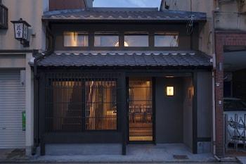 MASARIGUSA Property Entrance