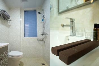 Working Living Business Apartment - ShenZhen - Bathroom  - #0