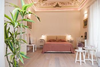 Il Leone Blu - Bed & Breakfast - Guestroom  - #0