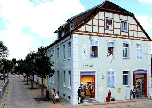 Hotel Am Brauhaus, Mecklenburgische Seenplatte