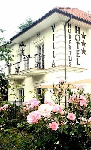 . Hotel Villa Hubertus Kutno