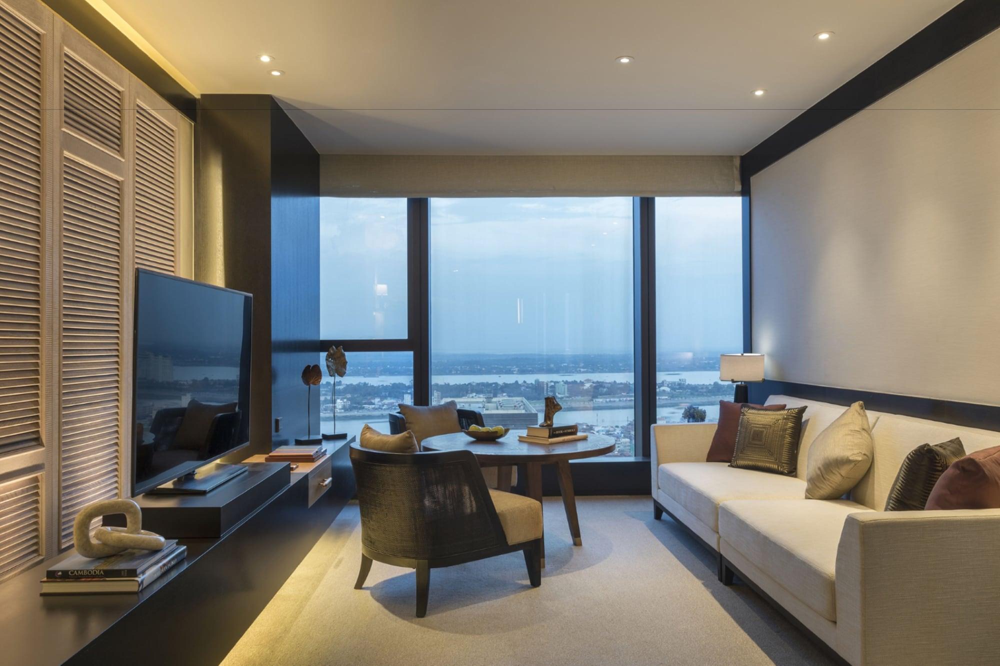 Suite (Mekong)