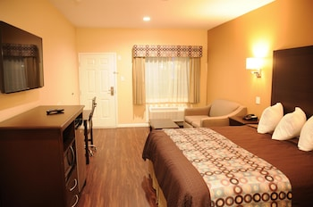 Americas Best Value Inn - Houston / FM 529 - Guestroom  - #0