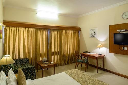 . Quality Inn Palms