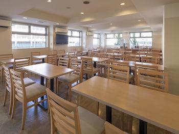 Comfort Inn Omihachiman - Breakfast Area  - #0