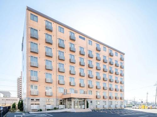 . Comfort Inn Omihachiman