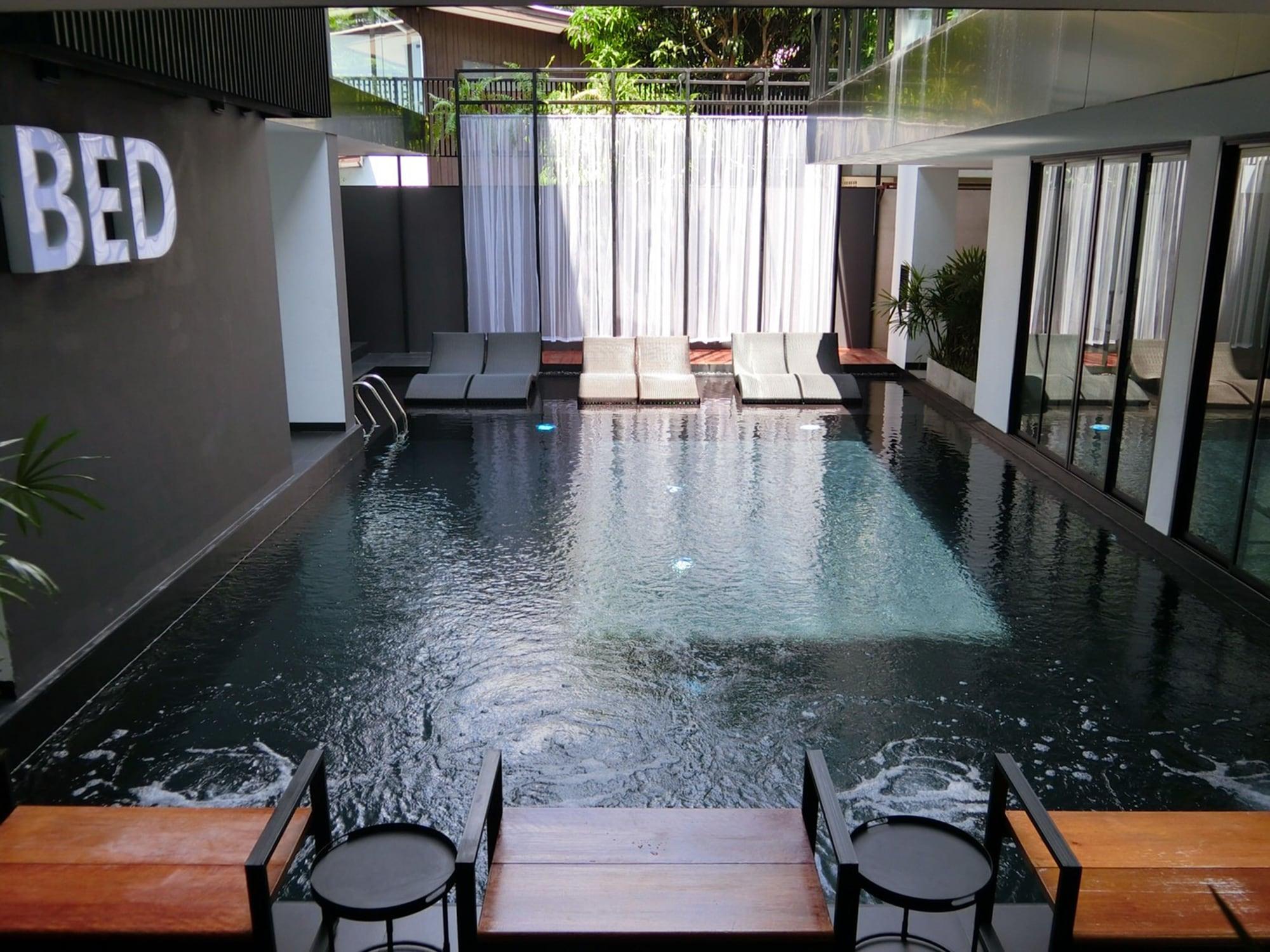 BED Chiangmai Gate Hotel - Adults Only, Muang Chiang Mai