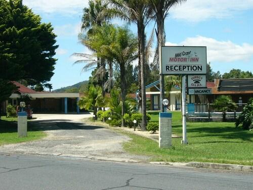 . Mid Coast Motor Inn