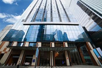 樂家軒悅璽服務公寓 - 香港中路萬象城店