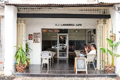 Ola Lavanderia Cafe - Hostel, Kota Melaka