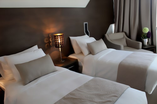 Lamar Ajyad Hotel,