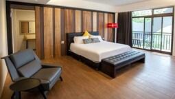 Luxury Tek Büyük Yataklı Oda, 1 Büyük (queen) Boy Yatak