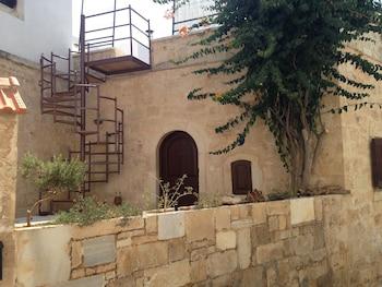 Kostas & Maria Traditional Villa - Exterior  - #0
