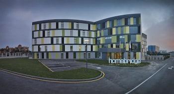 霍姆布里奇公寓飯店