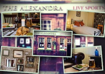 The Alexandra Pub - Miscellaneous  - #0