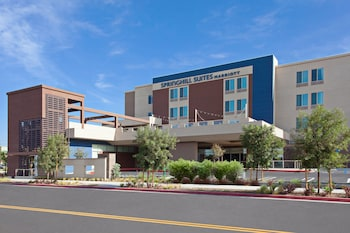 SpringHill Suites by Marriott Huntington Beach Orange County