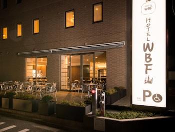 ホテルWBF福岡天神南