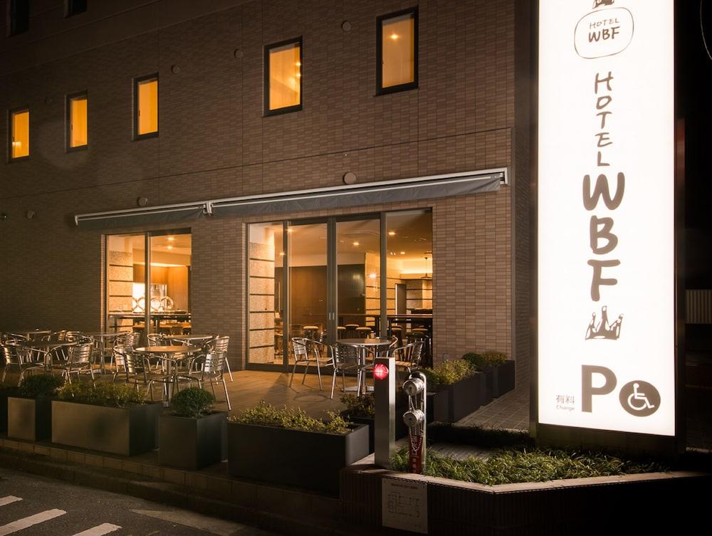 ホテル WBF 福岡天神南