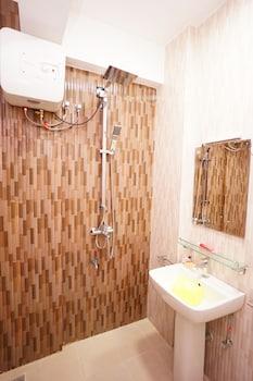 Amazing Alexandra Apartment - Bathroom  - #0