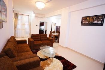 亞利桑德拉驚人公寓飯店