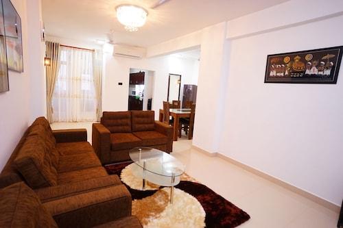 . Amazing Alexandra Apartment