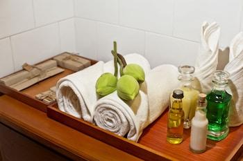 Zinc Journey Sigiriya - Bathroom Amenities  - #0