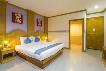 Azure Phuket Hotel - Guestroom  - #0