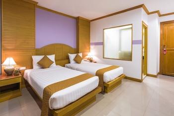 Superior Twin Room, 1 Bedroom