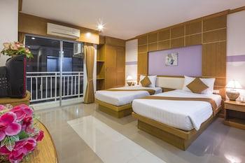 Hotel - Azure Phuket Hotel