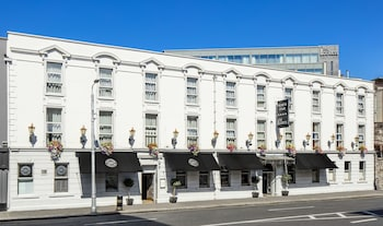 Hotel - The Address at Dublin 1