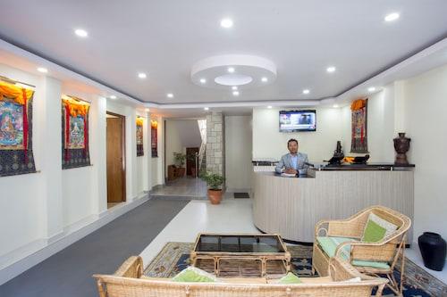 . Karma Tara Residency
