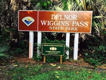 Delnor Wiggins State Park