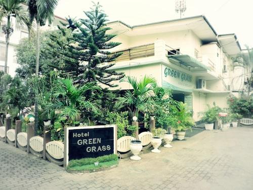 . Green Grass