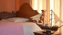 Comfort Üç Kişilik Oda, Birden Çok Yatak, Dağ Manzaralı
