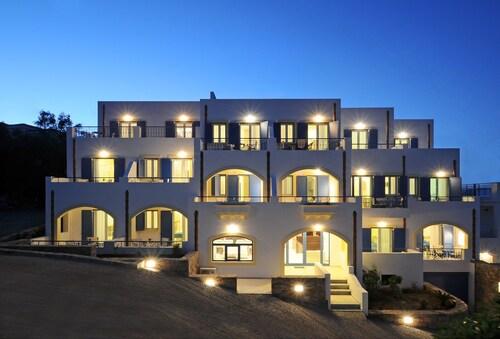 . Anatoli Hotel