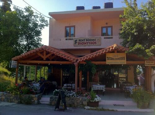 Dionyssos, Crete