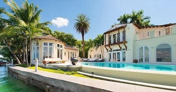 Villa Crishelle