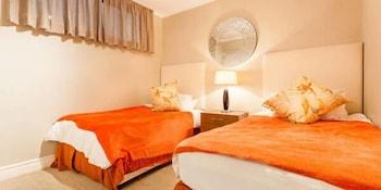 阿瑪瓦碼頭邊飯店
