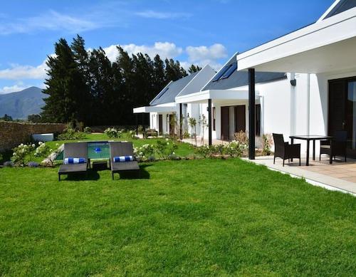 Chambray Estate, Cape Winelands
