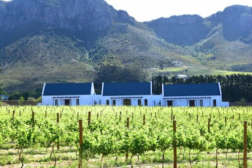 Chambray Estate, Cape Winelands