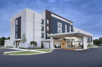 Spring Hill Suites Mount Laurel Cherry Hill