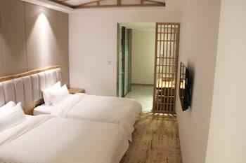 Qingju Chengdu Tidu Branch - Guestroom  - #0