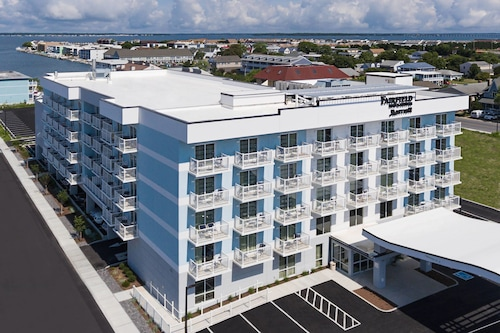 Fairfield Inn & Suites by Marriott Ocean City, Worcester