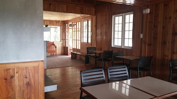 COFFEE HERITAGE HOUSE & HOSTEL Dining