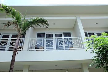 Asung Guesthouse - Balcony  - #0