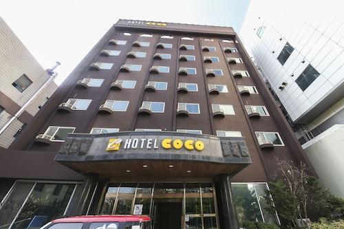 . Hotel Coco