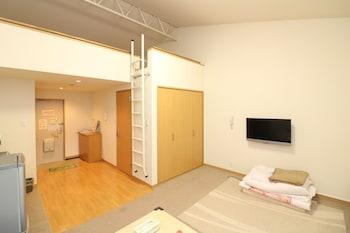 Fタイプ|BK ウィークリーマンション & ホテル