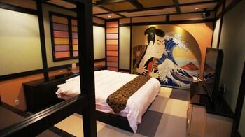 Sタイプ (306)|スイータブルホテル TO