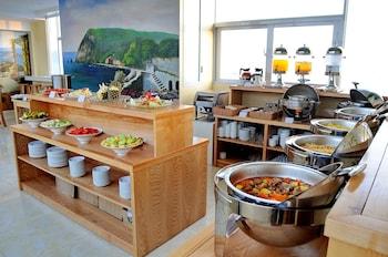 黃色海洋飯店